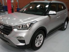 Hyundai Creta Premium