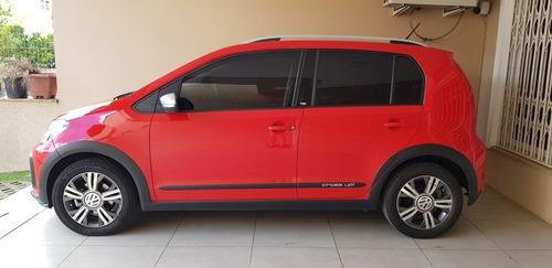 Volkswagen Up! 170 Tsi Cross Up 5p