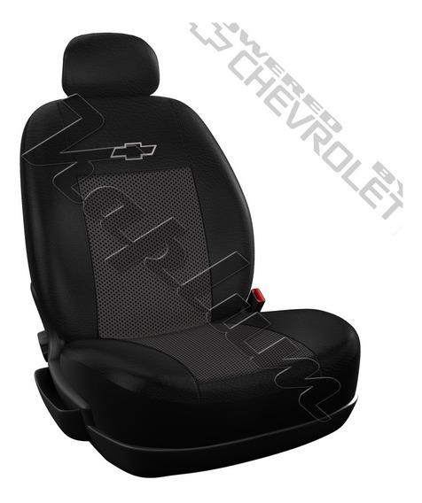 Funda Cubre Asiento Chevrolet Corsa Onix Astra Prisma Spin