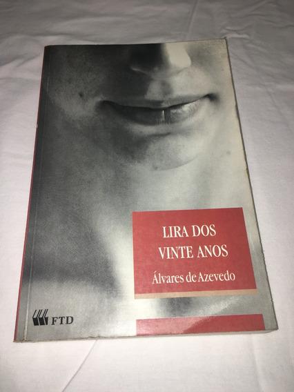 Livro - Lira Dos Vinte Anos