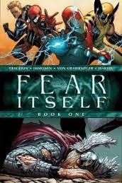 Fear Itself Marvel - Comics Digitales - Español