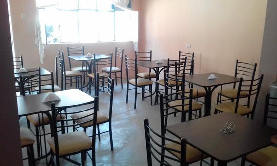 Se Alquila Local Comercial Restaurant Implementado