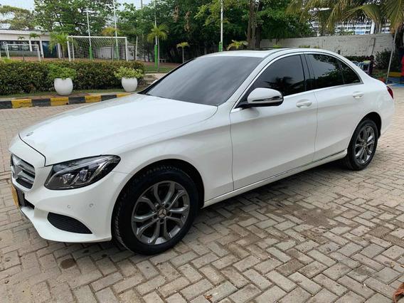 Mercedes-benz Clase C C 180 (c)