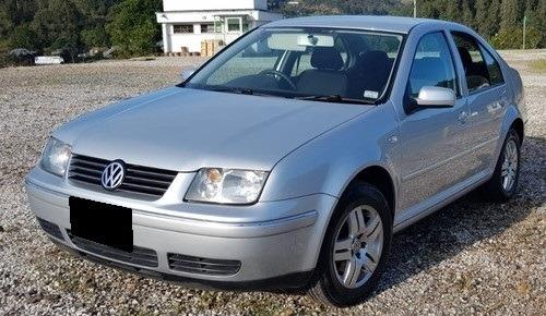 Volkswagen Jetta Motor 2.0 Año 2007 - 72.000 Kms