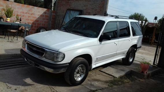 Ford Explorer 4.0 Xlt 4x2 1998
