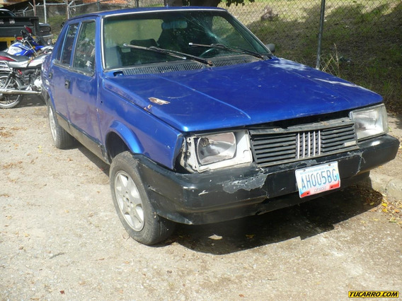 Fiat Regatta Sedan