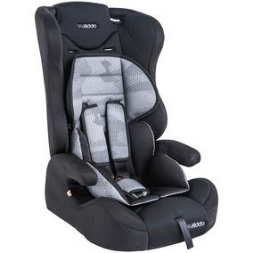 Cadeira Auto Bebê Isofix City Kiddo - 9 A 36 Kg