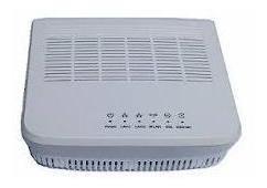 Modem Router Adsl Wifi Nuevo Sin Uso (entrega Gratis)