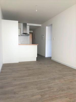 Apartamento De 1 Dormitorio Con Garaje