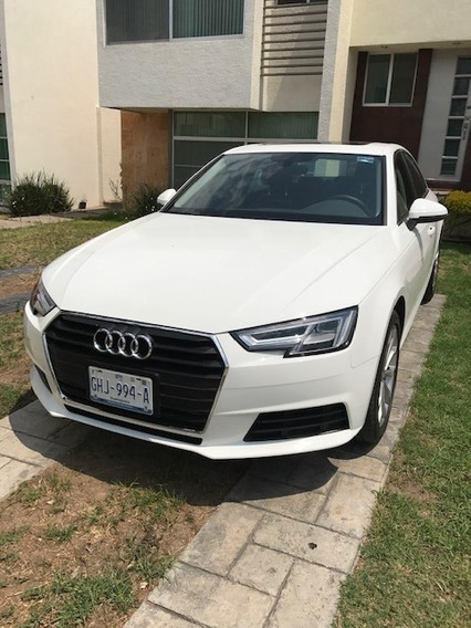 Audi A4 Select 2.0t 190 Hp Transmision S-tronic