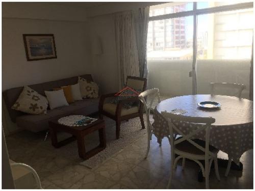 Apartamento En Peninsula, 1 Dormitorios *- Ref: 2974