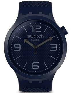 Reloj Swatch Hombre So27n100 Bbnavy | Envio Gratis | Oficial