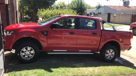Ford Ranger 3.2 Cd 4x2 Xls Tdci 200cv 2014