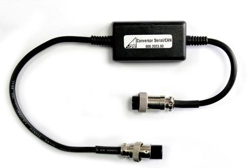 Conversor Serial Can Pro Tune