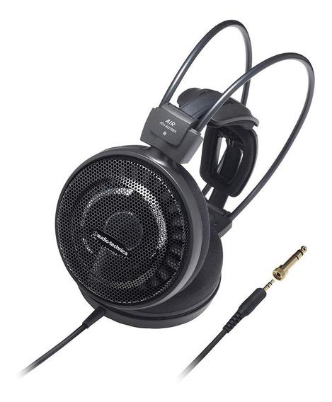 Fone De Ouvido Audio Technica Ath Ad700x - Ad700 X