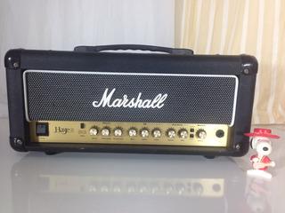 Amplificador A Tubos Marshall Haze 15