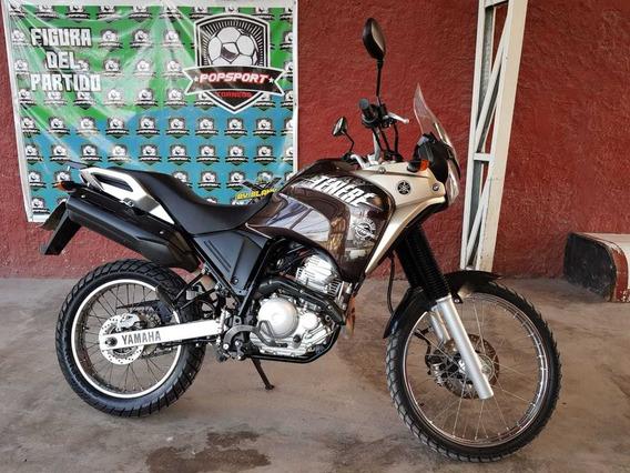 Yamaha Xtz250 Adventure Tenere