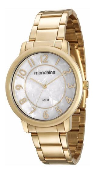 Relógio Mondaine Feminino 53534lpmvde1