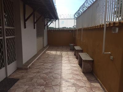Casa Com 6 Quartos Para Comprar No Santa Inês Em Belo Horizonte/mg - 3943