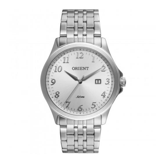 * O F E R T A * Relógio Orient Mbss1244 S2sx Masculino