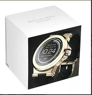 Relógio Michael Kors Access Smartwatch - Mkt5009 - Gold
