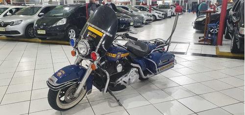 Imagem 1 de 5 de Harley Davidson Poli Police