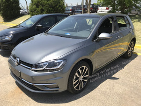 Vw Volkswagen Golf Highline Dsg 2018 0km 1.4 Tsi 150cv #a2