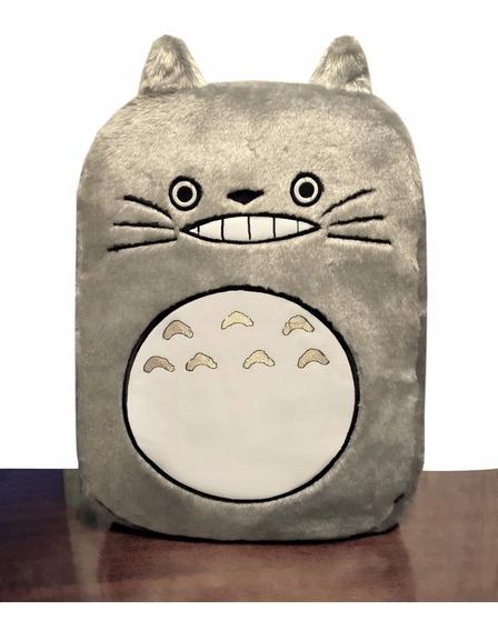 Mochila De Moda Totoro Anime Kawaii Escolar