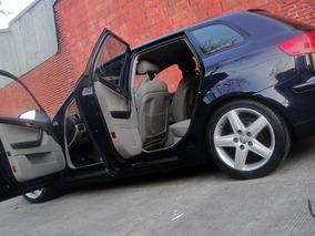 Audi A3 1.6 Azul + Camel + Opcionales + Exelente Estado!