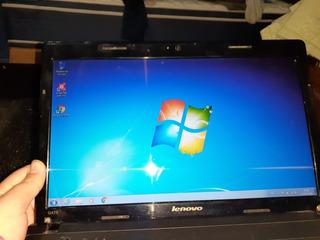Computadora Portátil Lenovo G475