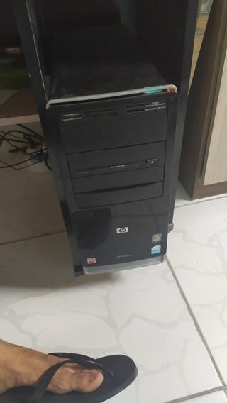 Computador, Apenas Cpu, Em Perfeito Estado Pra Sair Rapido
