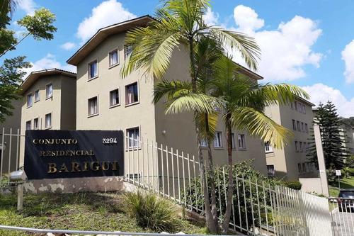 Ref.9627 Apartamento  3 Dormitórios - Campo Comprido!!