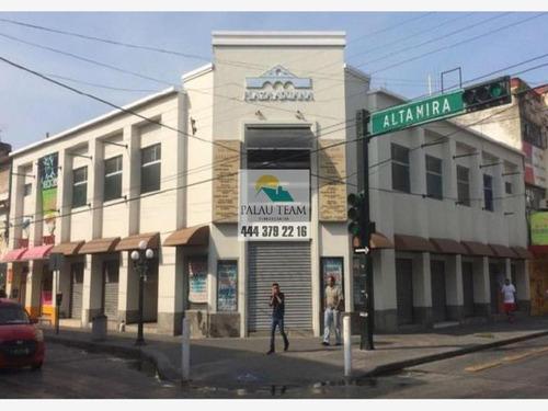 Imagen 1 de 5 de Local Comercial En Renta Tampico Centro