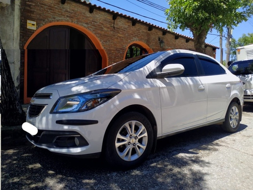 Chevrolet Prisma 1.4 Ltz. 98 Cv 2015