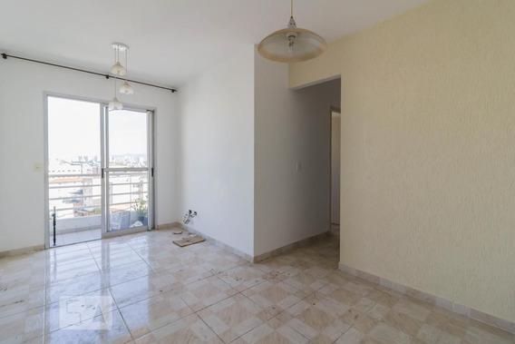 Apartamento No 10º Andar Com 2 Dormitórios E 1 Garagem - Id: 892959109 - 259109