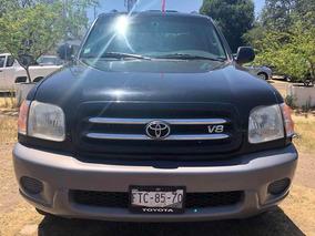 Toyota Sequoia Sequoia Limited 4x4