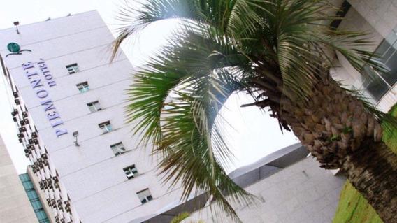 Flat Com 1 Quartos Para Alugar No Vila Da Serra Em Nova Lima/mg - 1014