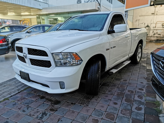 Dodge Ram 2500 2014 Cab Regular