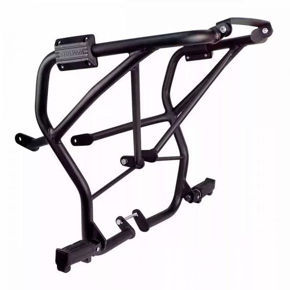 Protetor Motor Carenagem Xre 300 C Pedal Chapam Todas
