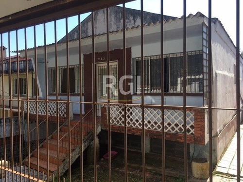 Casa Em Tristeza Com 3 Dormitórios - Lu268598