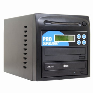 Produplicator 1 A 1 24 X Cd Dvd Duplicadora Copiadora