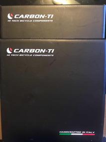 Discos Carbon Ti Italiano