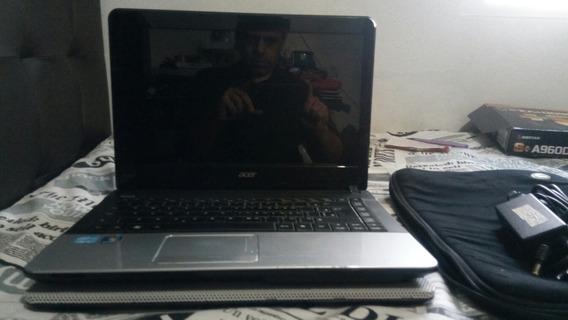 Notebook Acer I7 (leia O Anuncio)