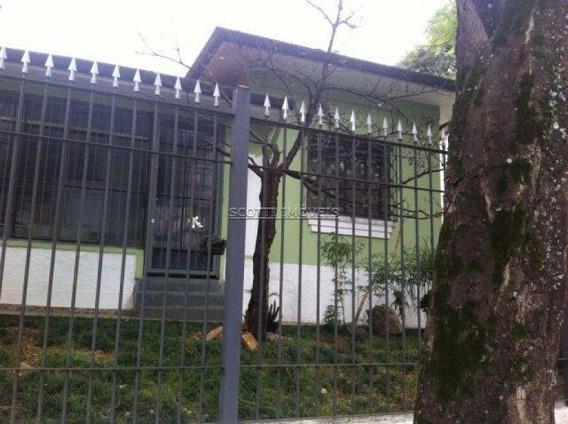 Casa Com 4 Dormitórios À Venda, 350 M² Por R$ 3.000.000 - Campo Belo - São Paulo/sp - Ca0157