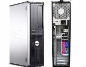 Cpu Dell Dual Core 2.2ghz Socket 775 2gb Ddr2 Hd160gb