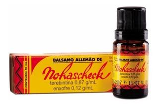 Bálsamo Alemão De Nohascheck 10ml