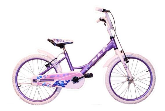 Bicicleta Slp Dolphin R20