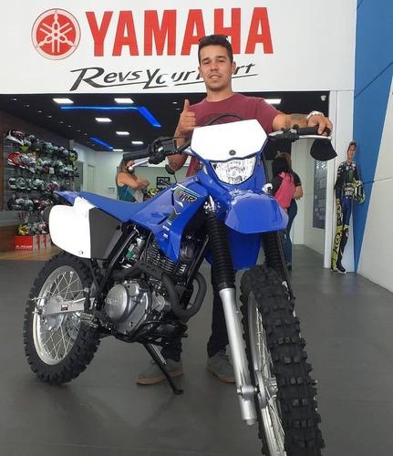 Imagem 1 de 5 de Yamaha Ttr 230