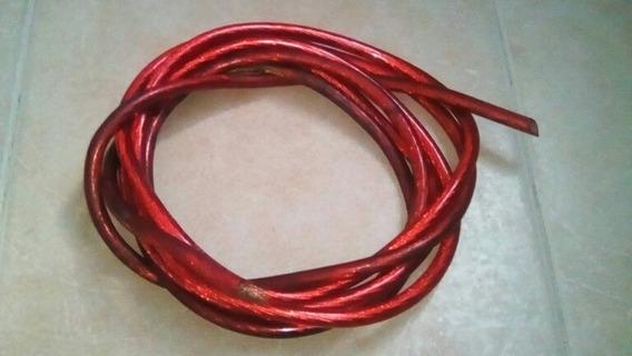 Cable 0 Automotriz