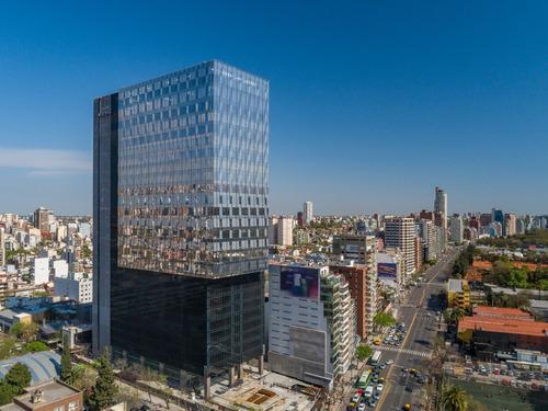 Alquiler Oficinas | Centro Empresarial Libertador | 2.125 M²